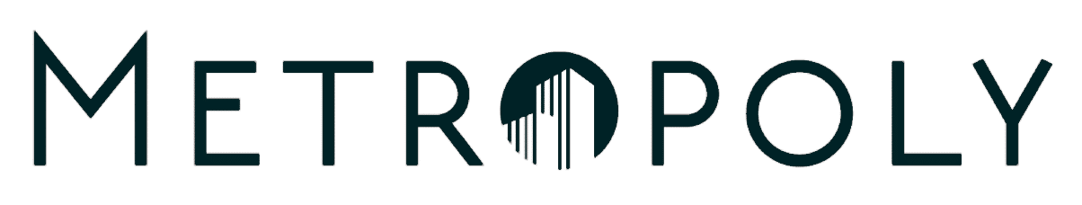 Logo Metropoly