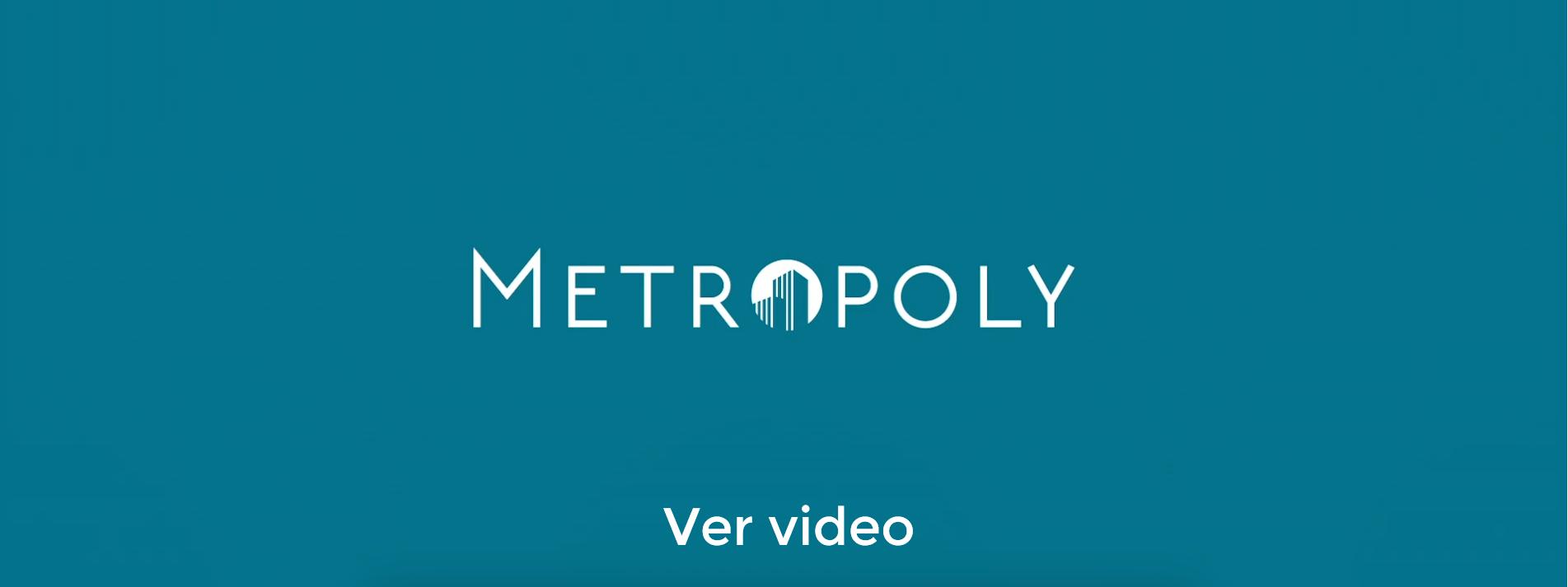 Que es Metropoly
