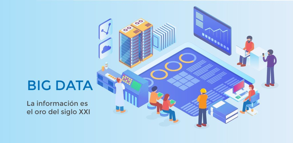 Big Data Sector Inmobiliario